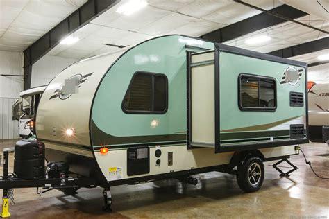 ultra lite   travel trailer camper rp  ebay
