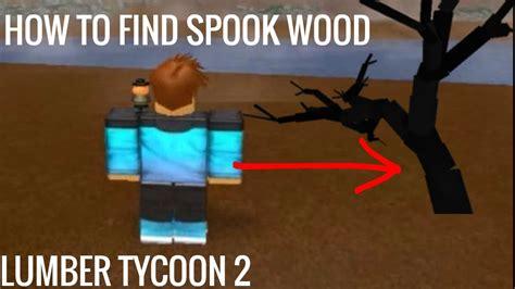 lumber tycoon  spook wood  lumber tycoon  spook