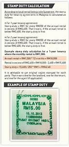 Company Structure Sample Drafting And Stamping Tenancy Agreement New Straits