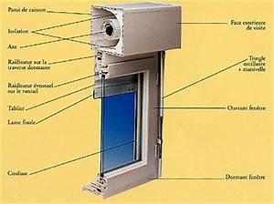 Bloc Volet Roulant : volet roulant bloc baie ~ Edinachiropracticcenter.com Idées de Décoration