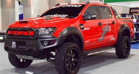 ford ranger raptor diesel price  specs