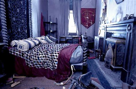 chambre harry potter harry potter une source d 39 inspiration pour sa chambre de grand