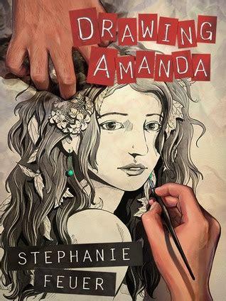 drawing amanda  stephanie feuer