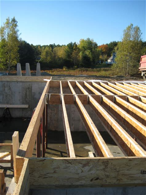 Tji Floor Joists Sizes by Tji Roof Tji Roof Side View