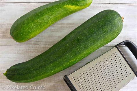 Zucchini Bread   Pixelated Crumb