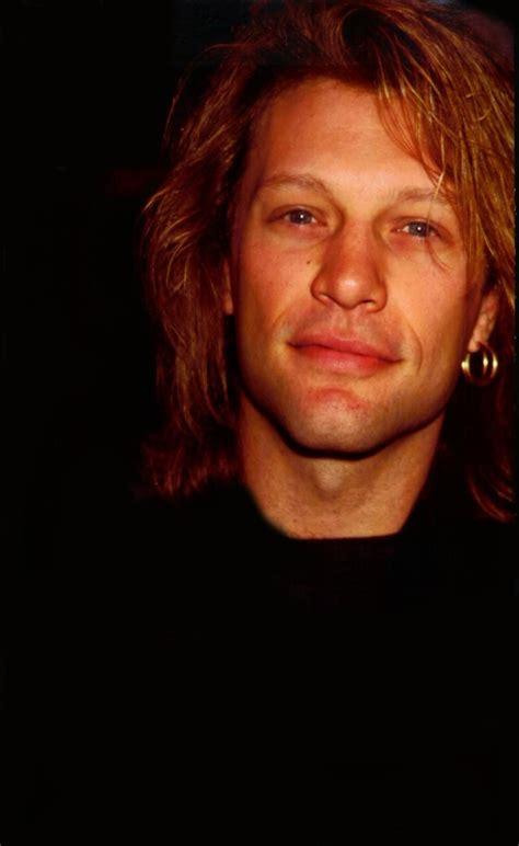 Jon Bon Jovi Anderbj Tumblr Pinterest