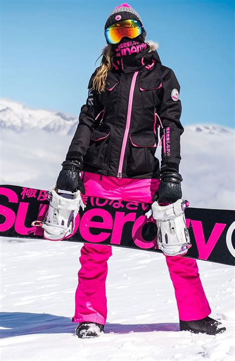 The 25 Best Ski Outfits Ideas On Pinterest Ski Wear