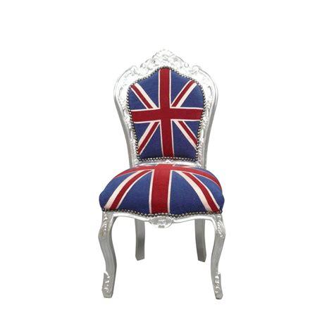 bureau drapeau anglais chaise baroque drapeau anglais meuble baroque