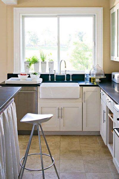 decoracion de cocinas pequenas tips simples cocinas