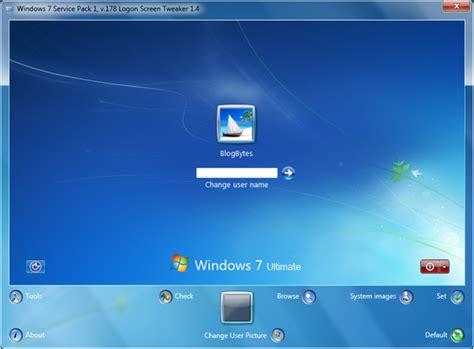 Windows 7 Resuming Windows Then Black Screen by Window Screens Change Login Screen Windows 7