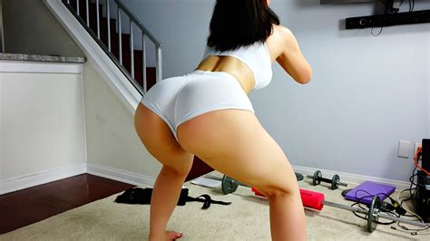 Huge Sexy Booty Workout And Exercises Forbez Dvd