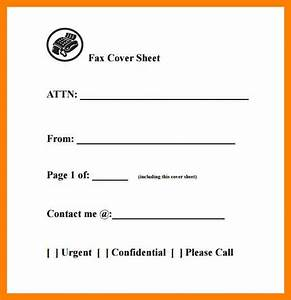 4 how to make a fax cover sheet fancy resume With how to make a cover sheet