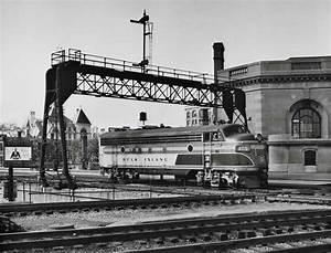 Rock Island FP7 At Joliet Classic Trains Magazine
