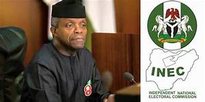 We'll deliver credible elections in 2019, says Osinbajo ...