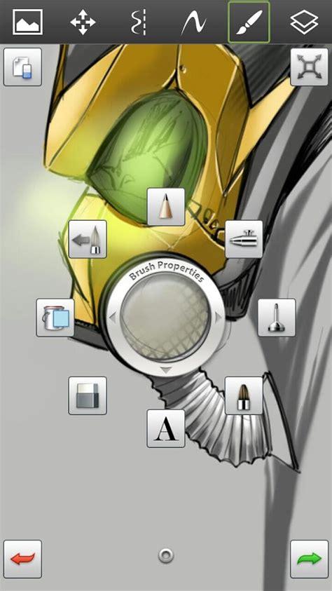 mobile sketchbook sketchbook mobile iphone android対応アプリ のアプリレビュー 口コミ 187