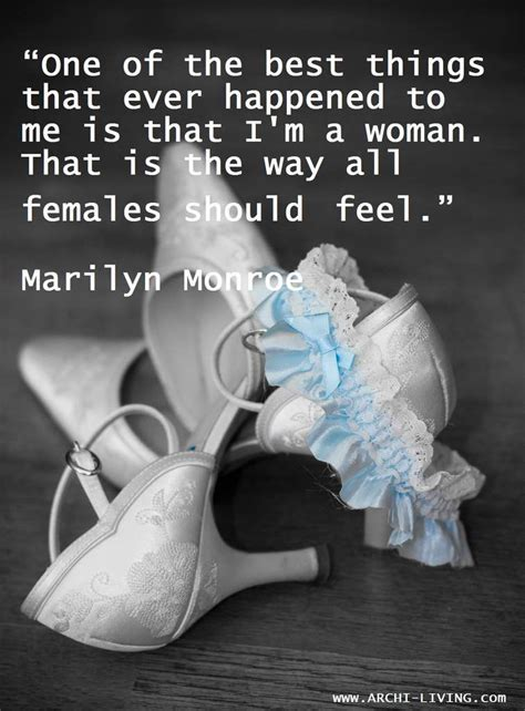 Celebrating Women & Girls ? Inspirational Quotes   Archi