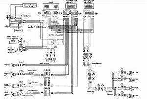 27 Nissan Wiring Diagram Color Codes