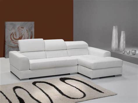 canapé d angle cuir blanc photos canapé d 39 angle cuir blanc