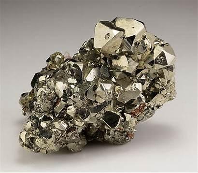 Pyrite Minerals