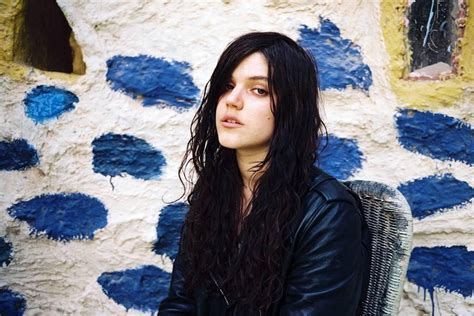 french singer soko  shoe obsessions   designer