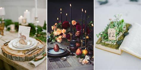 mariage hiver decoration nos idees originales