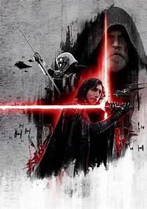 Poster Star Wars : the last jedi international film posters milners blog ~ Melissatoandfro.com Idées de Décoration