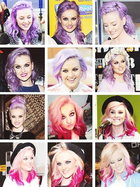 Little Mix Hair Tumblr Hairstyles To Try Pinterest