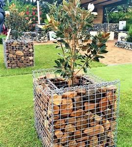 Kit A Gabion : 25 best ideas about gabion cages on pinterest gabion ~ Premium-room.com Idées de Décoration