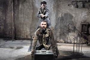 In the Penal colony - Zero Point theatre group