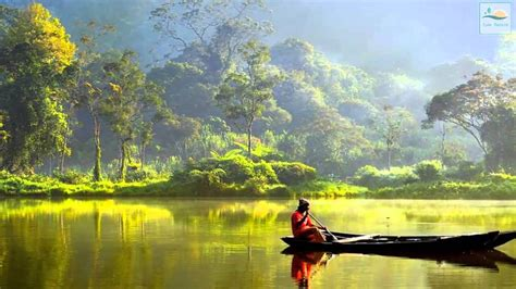 Epic Nature  Zen Music From Indonesia Youtube