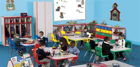 importance  preschool furniture preschool classroom design