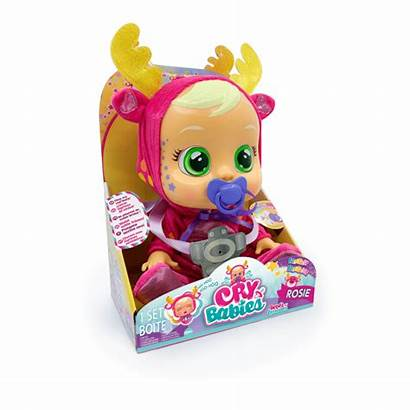 Rosie Cry Babies Toys
