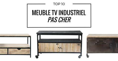 ikea meuble bar cuisine meuble tv industriel pas cher le top10