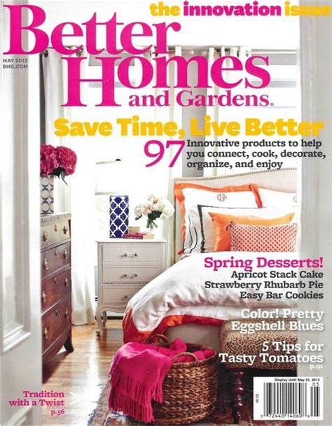 all free one year subscription to better homes