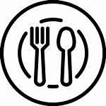 Vector Icons Dish Icon Instagram Cooking Svg