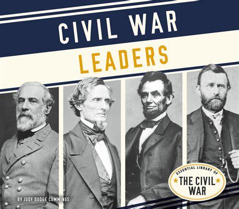 civil war leaders abdo