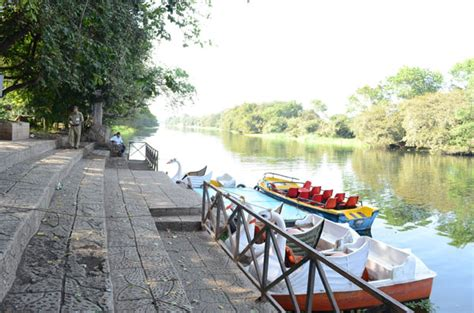 Boat Club Thergaon by Pcmc Photo Gallery