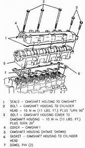 Pontiac 2 4 Twin Cam Engine Diagram