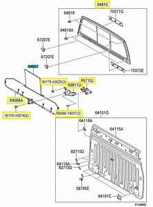 Converting Rear Tundra Dc Slide Manual Into Power Window