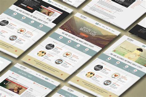 website display mockup mobile web mockups creative market