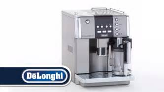 The one group espresso coffee machine ready to bring wherever and whenever the victoria prima is a versatile and eclectic coffee machine that opens to a new way of living and perceiving the. DeLonghi PrimaDonna Bean To Cup Coffee Machine ESAM6600 - YouTube