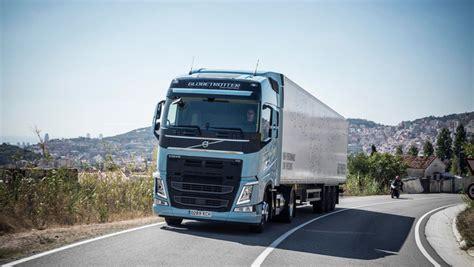 Volvo Trucks Wins Sustainable Volvo Group