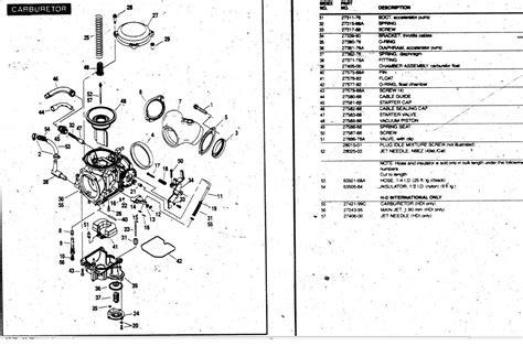 2003 Buell Blast Wiring Diagram by 2001 Buell Blast Won T Turn Started Sputtering