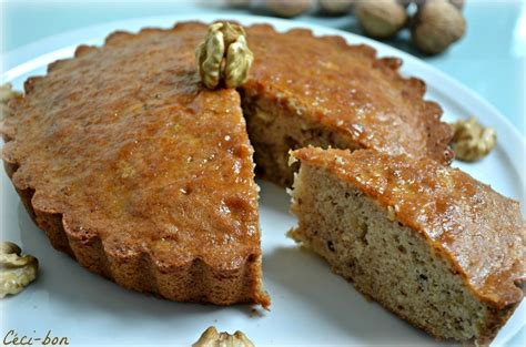 8 recettes de g 226 teaux aux noix