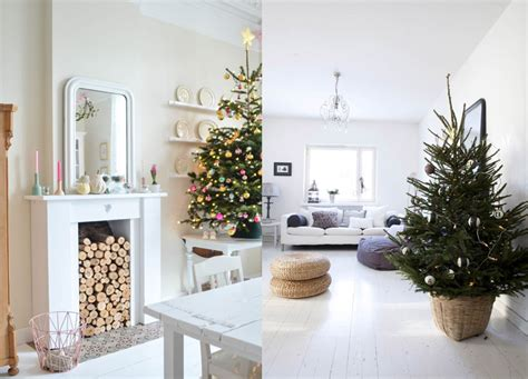 Scandinavian Christmas Tree 50 Inspiring Scandinavian