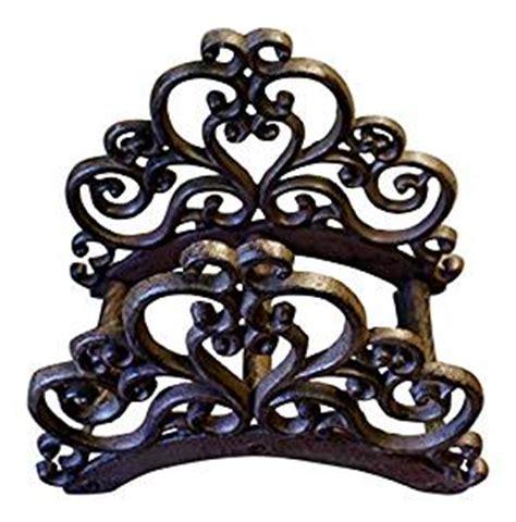 decorative cast iron wall mounted garden hose