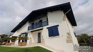 Maison A Vendre Anglet : anglet maison a vendre 1 325 000 170 m 7 pi ces ~ Melissatoandfro.com Idées de Décoration