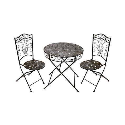 bistro table and chair set bistro table and chair set kinds of bistro table set