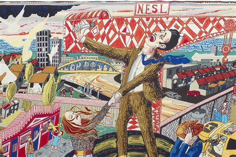 grayson perry the vanity of small differences grayson perry the vanity of small differences another