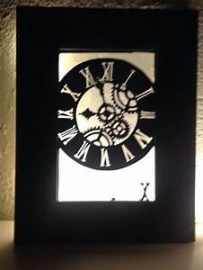 Cadre Lumineux Lettre : 1000 id es sur le th me cadre lumineux sur pinterest art lumineux deco salon scandinave et ~ Teatrodelosmanantiales.com Idées de Décoration